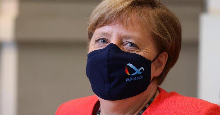 Merkel'in yeni korona planı