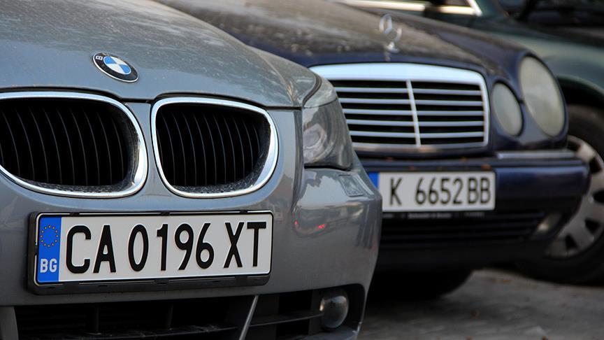 Türkiye'de Süresi dolan yabancı plakalı araçlara müjde…