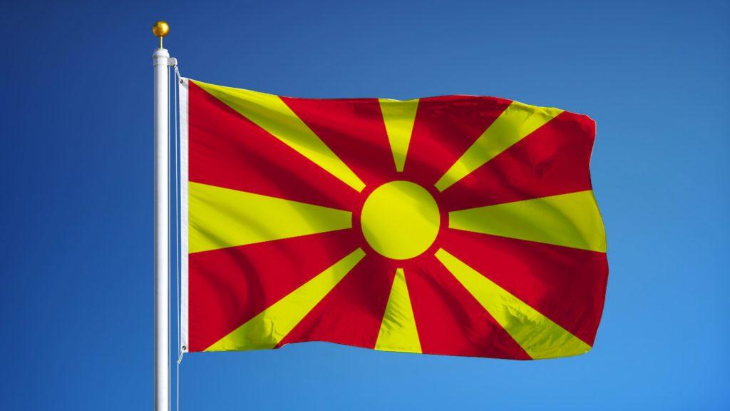 Kuzey Makedonya 30 günlük kriz durumu ilan etti
