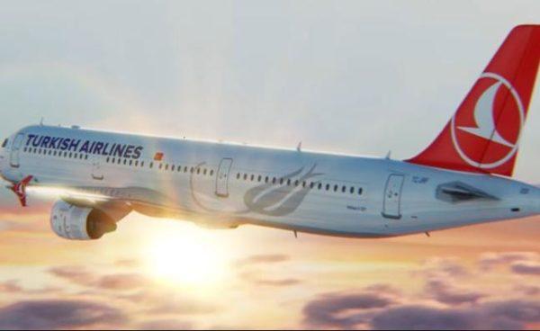 Türk Hava Yolları'ndan hafta sonu sokağa çıkma kısıtlama kararı sonrasında uçuşların durumuna ilişkin önemli açıklama