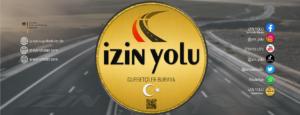 Copyright ©️ İZİN YOLU